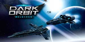 Dark Orbit - Star Wars